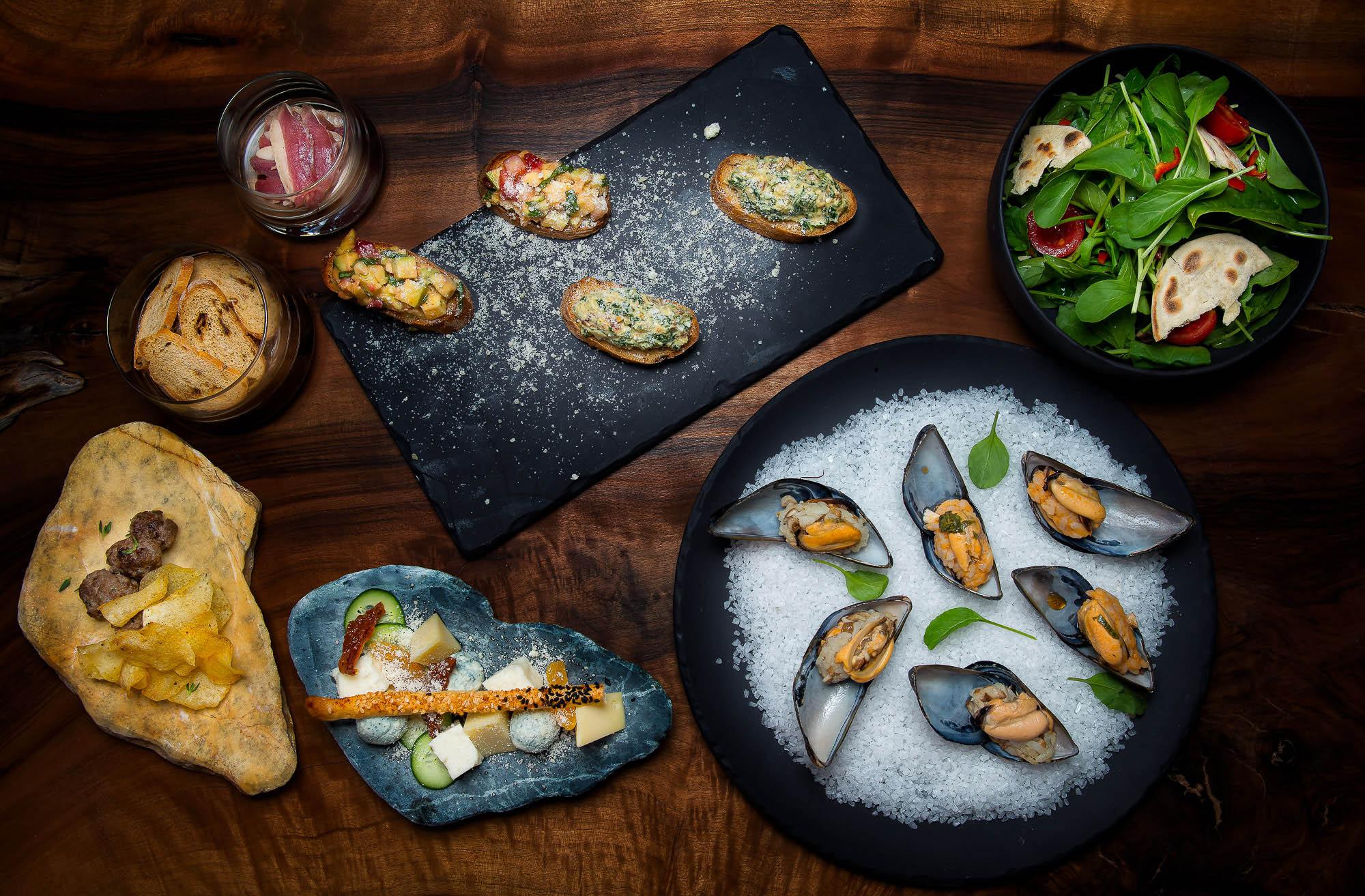 Pio Gastro Bar & Bistro Antalya