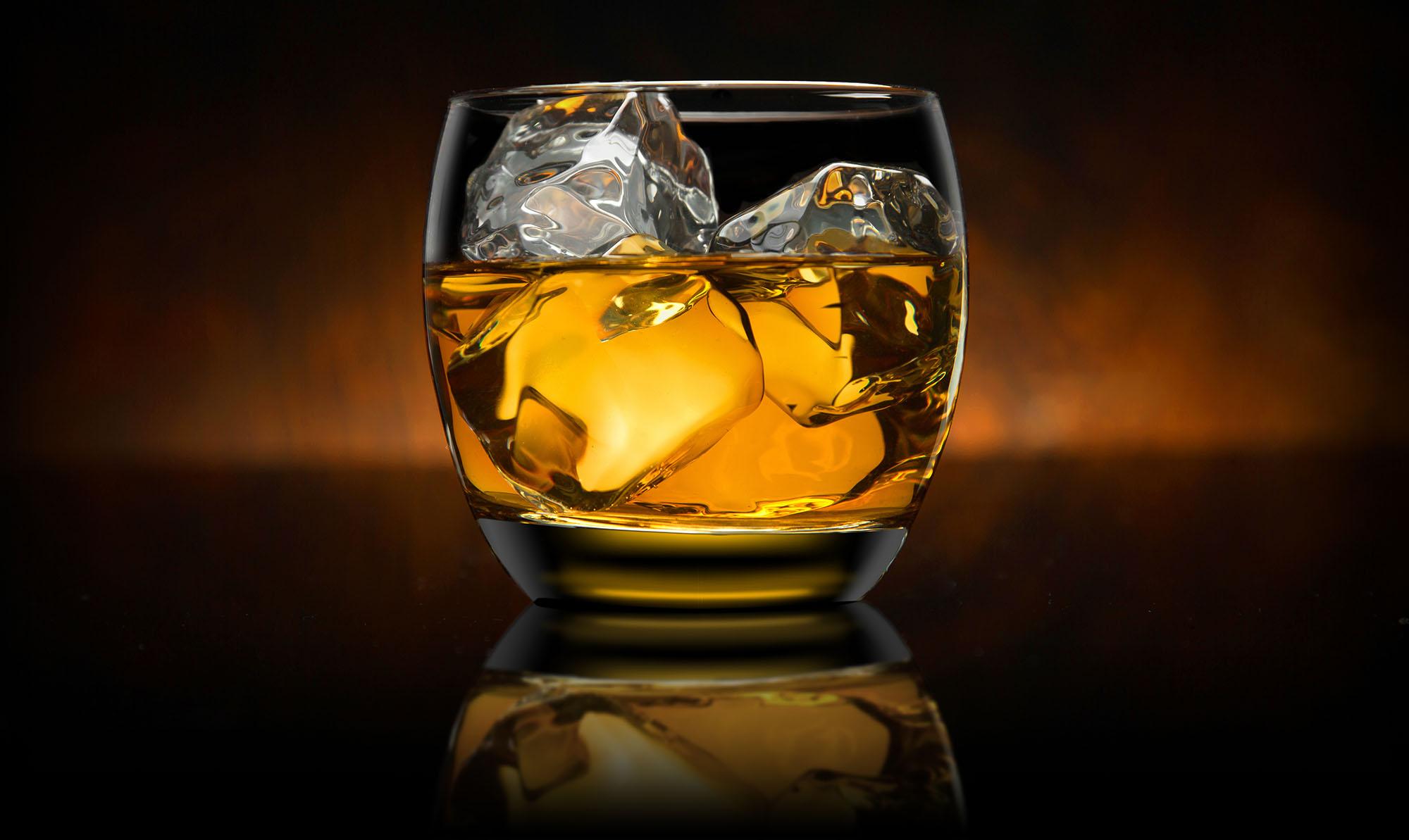 Alkoholisches Getränke